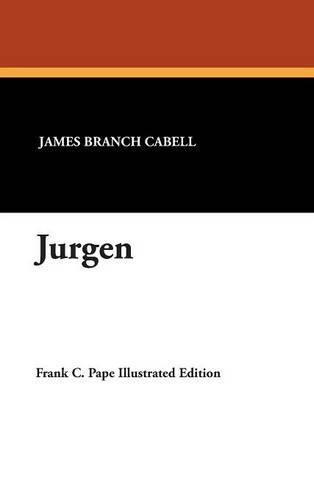 Jurgen (Hardback)