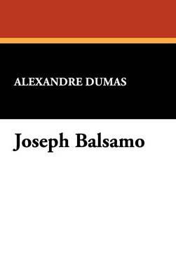 Joseph Balsamo (Hardback)