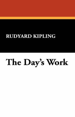 The Day's Work (Paperback)