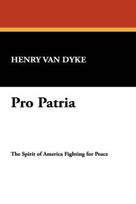 Pro Patria (Paperback)
