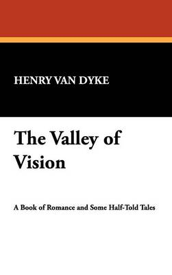 The Valley of Vision (Hardback)