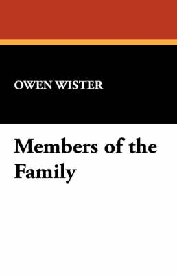 Members of the Family (Paperback)