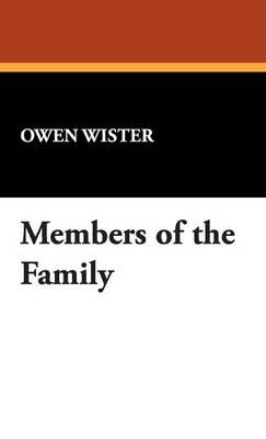 Members of the Family (Hardback)