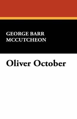 Oliver October (Paperback)