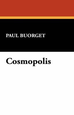 Cosmopolis (Paperback)