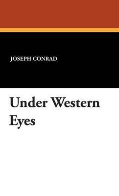 Under Western Eyes (Hardback)