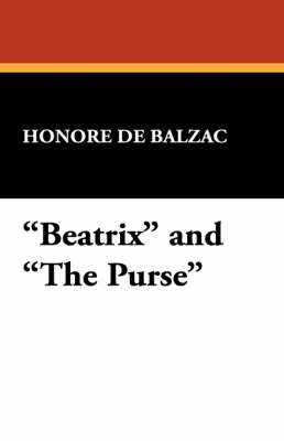 Beatrix and the Purse (Paperback)