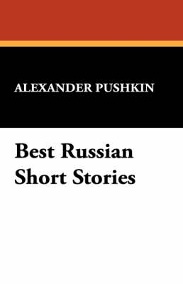 Best Russian Short Stories (Paperback)