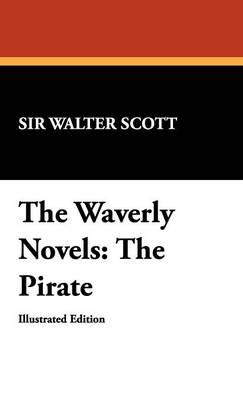 The Waverly Novels: The Pirate (Hardback)