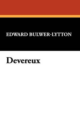 Devereux (Paperback)