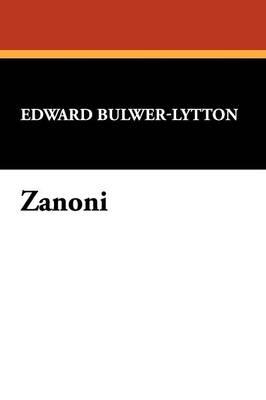Zanoni (Paperback)