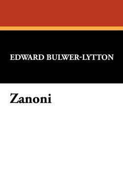 Zanoni (Hardback)