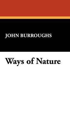 Ways of Nature (Hardback)