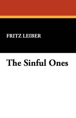 The Sinful Ones (Paperback)
