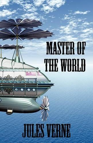 Master of the World (Paperback)