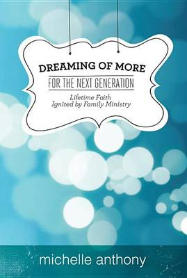 Family Ministry for A New Generation (Paperback)