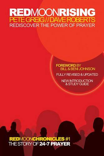 Red Moon Rising: Rediscover the Power of Prayer (Paperback)
