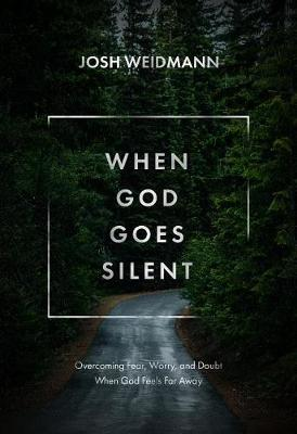 When God Goes Silent: Overcoming Fear, Worry, and Doubt When God Feels Far Away (Paperback)
