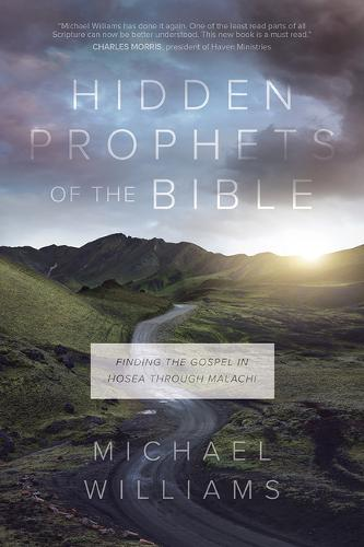 Hidden Prophets of the Bible: Finding the Gospel in Hosea Through Malachi (Paperback)