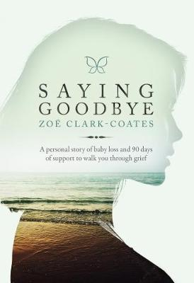 Saying Goodbye (Paperback)