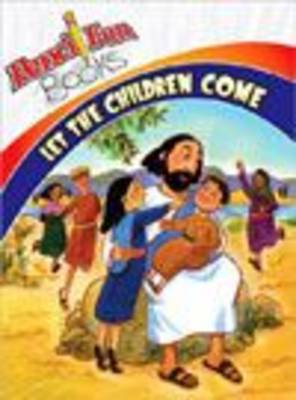 Let the Children Come: Pack of 10 - Pencil Fun Books (Paperback)