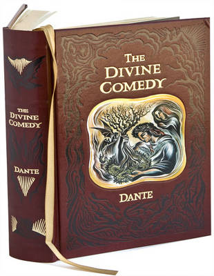 Divine Comedy - Barnes & Noble Leatherbound Classic Collection (Leather / fine binding)