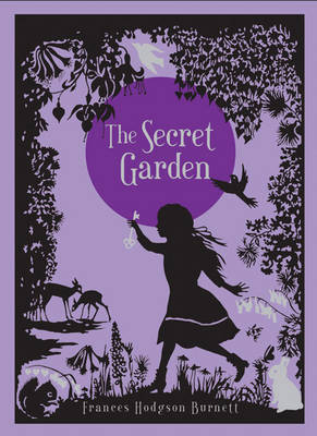 The Secret Garden - Barnes & Noble Leatherbound Classic Collection (Leather / fine binding)