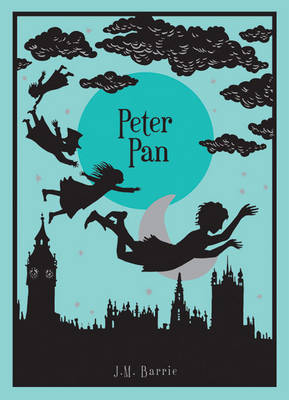 Peter Pan - Barnes & Noble Leatherbound Classic Collection (Leather / fine binding)