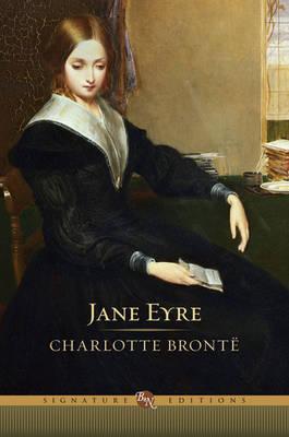 Jane Eyre - Barnes & Noble Signature Editions (Hardback)