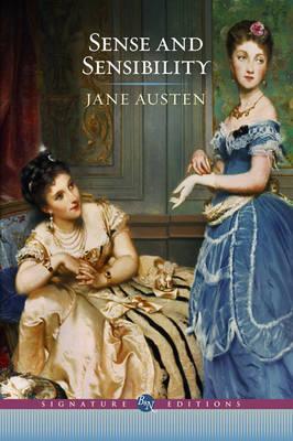 Sense and Sensibility - Barnes & Noble Signature Editions (Hardback)