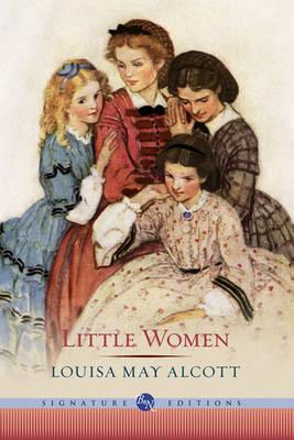 Little Women - Barnes & Noble Signature Editions (Hardback)