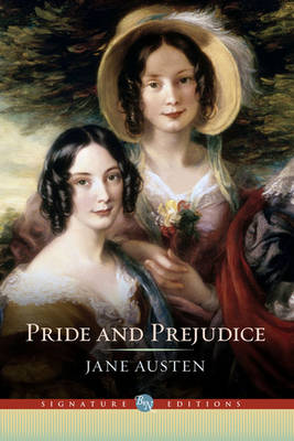 Pride and Prejudice - Barnes & Noble Signature Editions (Hardback)