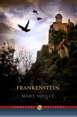 Frankenstein - Barnes & Noble Signature Editions (Hardback)