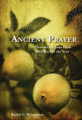 Ancient Prayer: Channeling Your Faith 365 Days of the Year (Hardback)