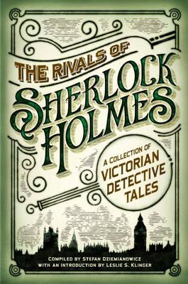 Rivals of Sherlock Holmes - Fall River Classics (Hardback)