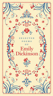 Selected Poems of Emily Dickinson (Barnes & Noble Collectible Classics: Pocket Edition) - Barnes & Noble Leatherbound Pocket Editions (Leather / fine binding)
