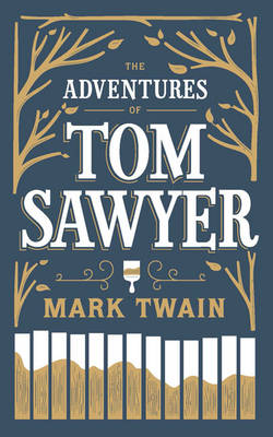 The Adventures of Tom Sawyer - Easy Reader Classics