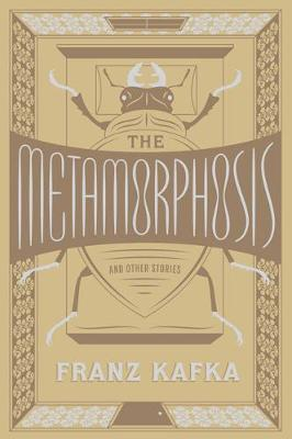 The Metamorphosis and Other Stories (Barnes & Noble Flexibound Classics) (Leather / fine binding)