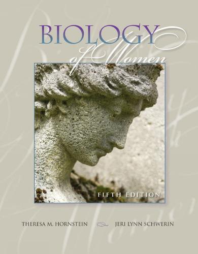 Biology of Women (Hardback)