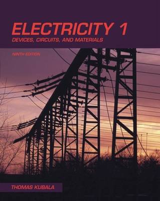 Electricity 1: Devices, Circuits & Materials (Paperback)
