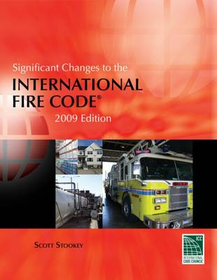 Significant Changes to the International Fire Code (Paperback)