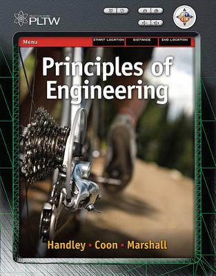 Principles of Engineering (Hardback)