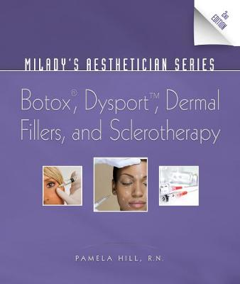 Milady's Aesthetician Series: Microdermabrasion (Paperback)