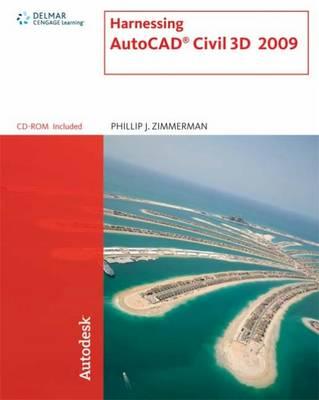 Harnessing AutoCAD Civil 3D 2009