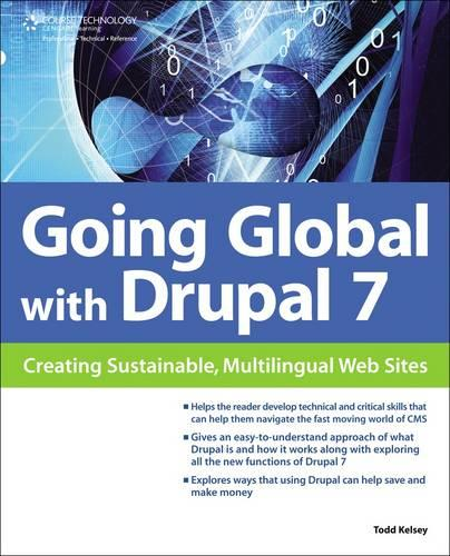 Going Global with Drupal 7 (Paperback)