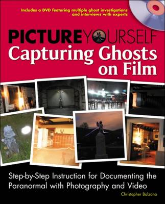 Picture Yourself Capturing Ghosts on Film