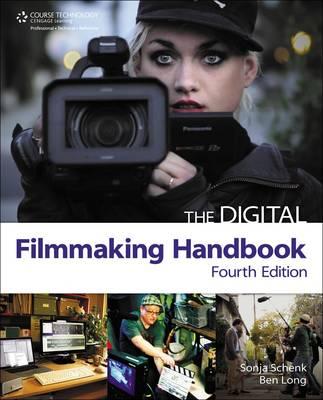The Digital Filmmaking Handbook (Paperback)
