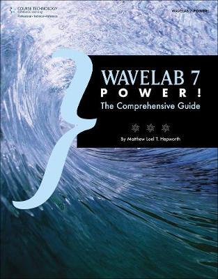 WaveLab 7 Power!: The Comprehensive Guide (Paperback)