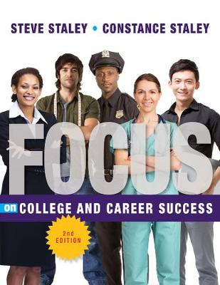 FOCUS on College and Career Success (Paperback)