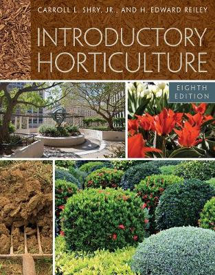 Introductory Horticulture (Hardback)